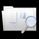 Recent, Searches Icon