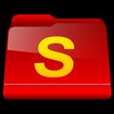 Downloads, Shareaza Icon