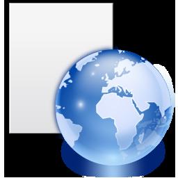 Webexport Icon