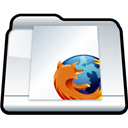 Bookmarks, Firefox, Mozilla Icon