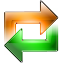 Page, Reload Icon