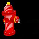 Fire, Plug Icon
