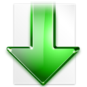 Fileimport Icon