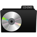 Cd, Dvd Icon