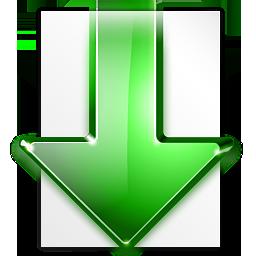 Fileimport Icon