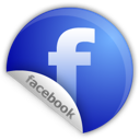 Facebook, Sticker Icon