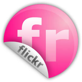 Ccink, Flickr, Fr, Pink Icon