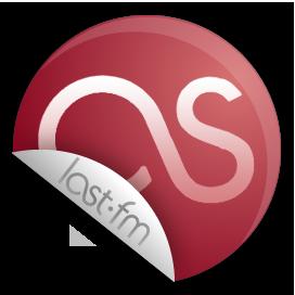Fm, Last, Last.Fm, Lastfm Icon