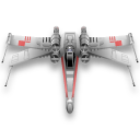 Star, Wars, Wing Icon