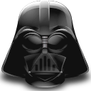 Darth, Helmet, Star, Vader, Wars Icon