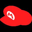 Hat, Mario Icon
