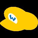 Wario Icon