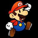 Computer, Game, Mario, Super Icon