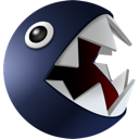 Chain, Chomper Icon