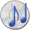 Audio, Cdrom, Dev Icon