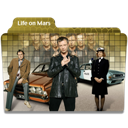Life, Mars, On Icon