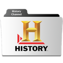 Channel, History Icon