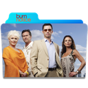 Burn, Notice Icon