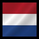 Nederland Icon