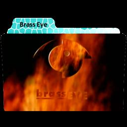 Brass, Eye Icon
