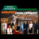 Arrested, Development Icon