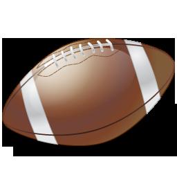 Ball, Football Icon