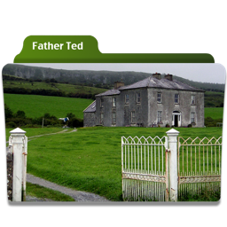 Father, Ted Icon