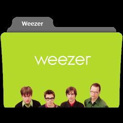 Weezer Icon