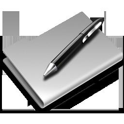 Graphics, Pen Icon