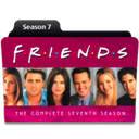 Friends, Season Icon