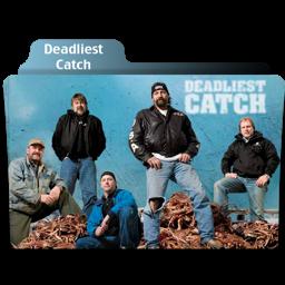 Catch, Deadlies Icon