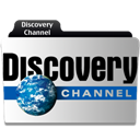 Channel, Discovery Icon