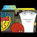Aqua, Force, Hunger, Teen Icon
