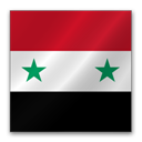 Syria Icon