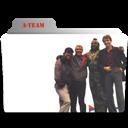 a, Team Icon