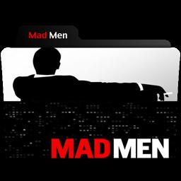 Mad, Men Icon