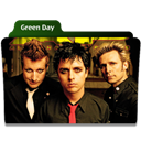 Day, Green Icon