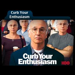 Curb, Enthusiasm, Your Icon