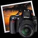 Iphoto, Nikond Icon