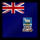 Islas, Malvinas Icon