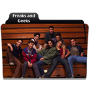 And, Freaks, Geeks Icon