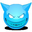Devil, Offline Icon
