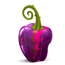 Pepper Icon