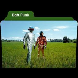 Daft, Punk Icon