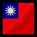 China, Of, Republic Icon
