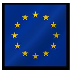 European, Union Icon
