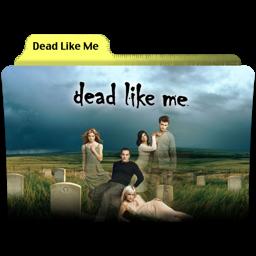 Dead, Like, Me Icon