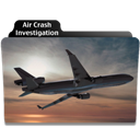 Air, Crash, Investigation Icon
