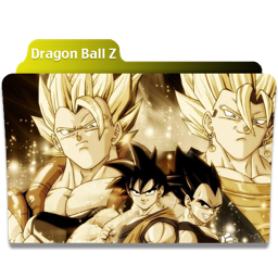 Ball, Dragon, z Icon