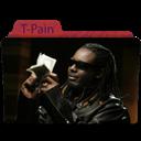 Pain, t Icon